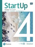 Start Up 4 Student Book with Digital Resources & Mobile APP
