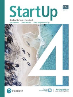 画像1: Start Up 4 Student Book with Digital Resources & Mobile APP