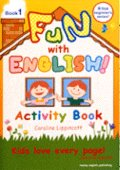 Fun With English! Book 1