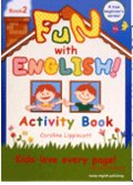 Fun With English! Book 2
