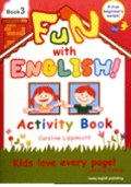 Fun With English! Book 3