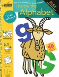 Step Ahead: I Know the Alphabet Deluxe