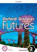 Oxford Discover FutureLevel 2 Student Book