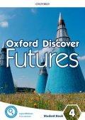 Oxford Discover FutureLevel 4 Student Book