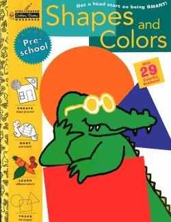 画像1: Step Ahead: Shapes and Colors