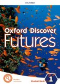 Oxford Discover FutureLevel 1 Student Book