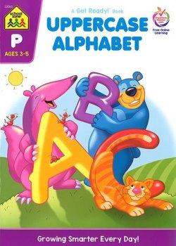 画像1: Uppercase Alphabet