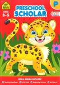 Preschool  Scholar Deluxe