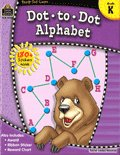 Dot to Dot Alphabet