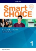 Smart Choice 4th Edition Level 1 Student Book w/Online Practice