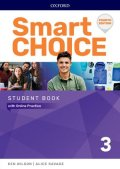 Smart Choice 4th Edition Level 3 Student Book w/Online Practice