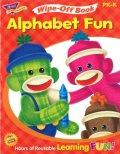 Alphabet Fun (Wipe Off)