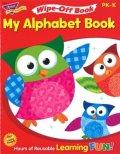 My Alphabet Book (Wipe Off)