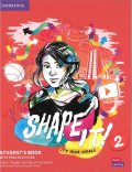 Shape it! 2 Student Book with Practice Extra