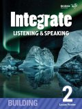 Integrate Listening & Speaking Building 2 Student Book with Practice Book and MP3 CD