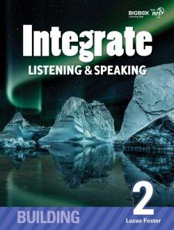 画像1: Integrate Listening & Speaking Building 2 Student Book with Practice Book and MP3 CD