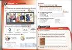 内容チェック!2: New Frontiers 1 Student Book