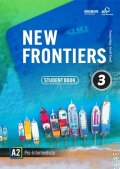 New Frontiers 3 Student Book