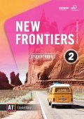 New Frontiers 2 Student Book