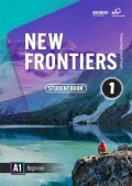 New Frontiers 1 Student Book