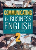 Communicating in Business English 2nd Edition 2 Student Book