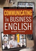 Communicating in Business English 2nd Edition 1 Student Book