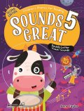 Sounds Great 2nd Edition 5 Student Book