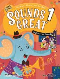 Sounds Great 2nd Edition  1 Student Book