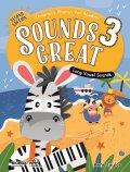 Sounds Great 2nd Edition 3 Student Book