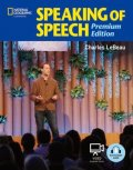 Speaking of Speech Premium Edition Student Book