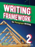 Writing Framework for Paragraph Writing 2 Student Book with Workbook