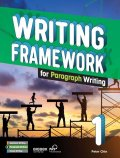 Writing Framework for Paragraph Writing 1 Student Book with Workbook