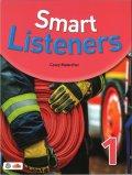 Smart Listeners 1 Student Book