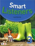 Smart Listeners 3 Student Book