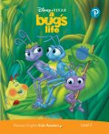 Level 3 Disney Kids Readers A Bug's Life