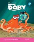 Level 2 Disney Kids Readers Finding Dory