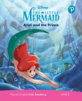 Level 2 Disney Kids Readers Ariel and the Prince