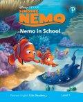 Level 1 Disney Kids Readers Nemo in School