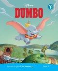 Level 1 Disney Kids Readers Dumbo