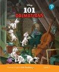 Level 3 Disney Kids Readers 101 Dalmatians