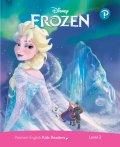 Level 2 Disney Kids Readers Frozen