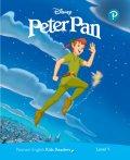 Level 1 Disney Kids Readers Peter Pan
