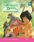 Level 2 Disney Kids Readers Mowgli Meets Baloo