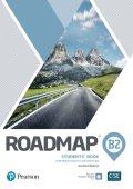 Roadmap B2 Studnet Book w/Digital Resource & Mobile app