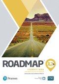 Roadmap A2+ Studnet Book w/Digital Resource & Mobile app