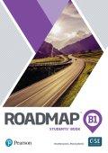Roadmap B1 Studnet Book w/Digital Resource & Mobile app