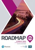 Roadmap B1+ Studnet Book w/Digital Resource & Mobile app