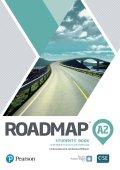Roadmap A2 Studnet Book w/Digital Resource & Mobile app