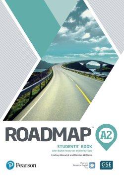 画像1: Roadmap A2 Studnet Book w/Digital Resource & Mobile app