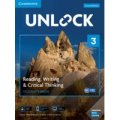 Unlock 2nd Edition Reading Writing & Critical Thinking Level 3 Student Book